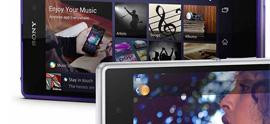 Sony Xperia Z1 price