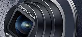 Galaxy K Zoom camera features