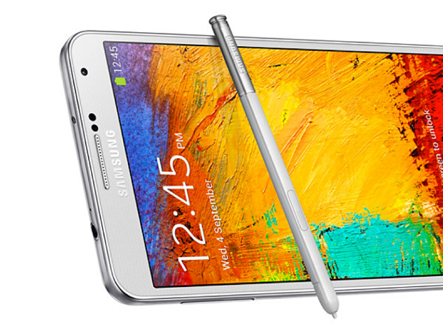 Samsung Galaxy Note 3 deals