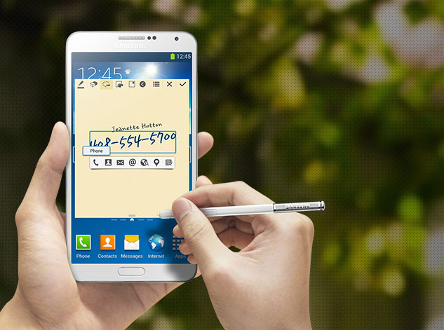Best offers on the Samsung Galaxy Note 3 with S Pen
