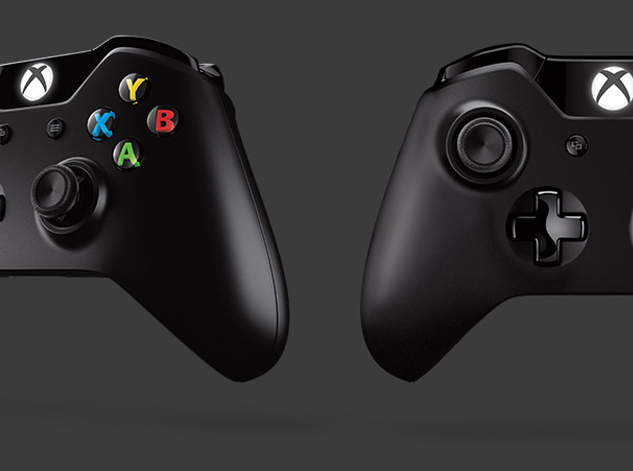 Xbox One D-Pad