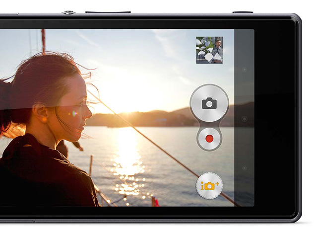 Sony Xperia Z1 smartphones