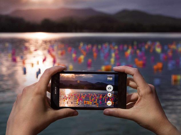 Sony Xperia Z1 deals