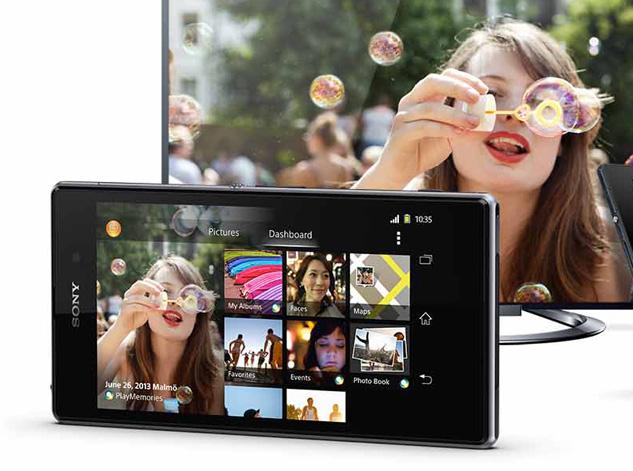 Xperia mobile phone deals