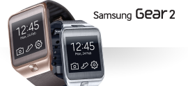 Galaxy Gear 2 image