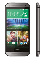 Order the HTC One mini 2 from Mobiles.co.uk