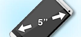 official HTC One Plus specs