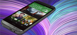 HTC Sense 6 features for mini 2