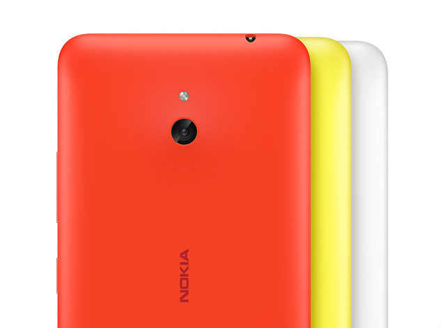 nokia lumia 1320 camera features
