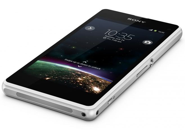 Sony Xperia Z1 contracts