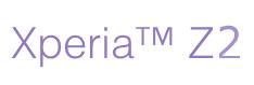 Sony Xperia Z2 Release