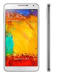 Samsung Galaxy Note 3 contracts
