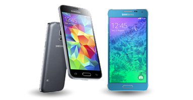 Samsung Galaxy Refurbished Offers