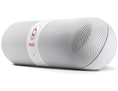 how to connect beats pill to laptop without bluetooth