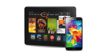 Free tablet with phone contract