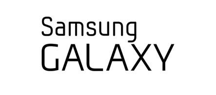 Samsung Galaxy smartphones