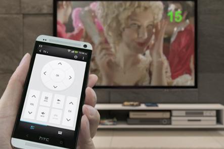 Android управление телефоном