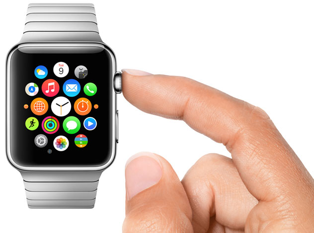 iPhone Watch - Make calls, send texts and track your fitness.