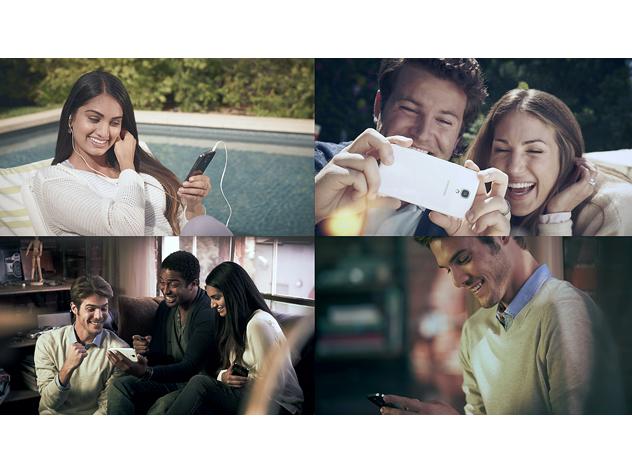 Samsung Smart Features