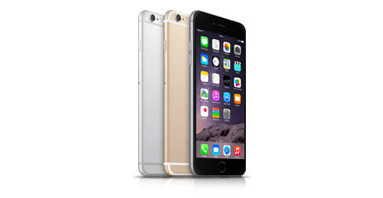 Compare iPhone 6 Plus deals on all networks.