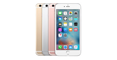 View our best iPhone 6s Plus contracts
