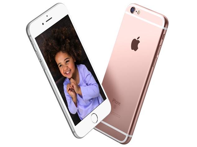 iPhone 6s Plus Design