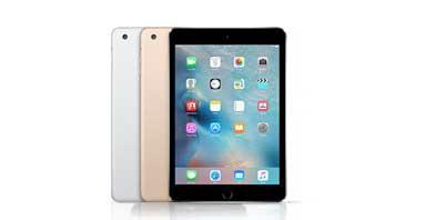 Apple iPad Mini 4 with Retina Display