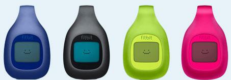 fitbit zip Tracker