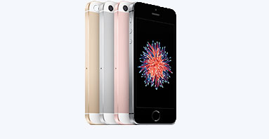 Buy the new iPhone SE