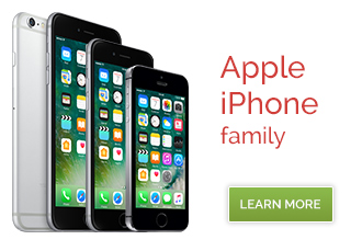 Apple iPhone Family