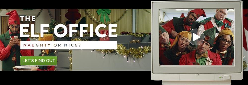 Elf Office