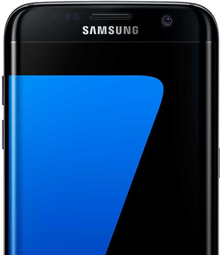 Samsung Galaxy S7 and Galaxy S7 edge design