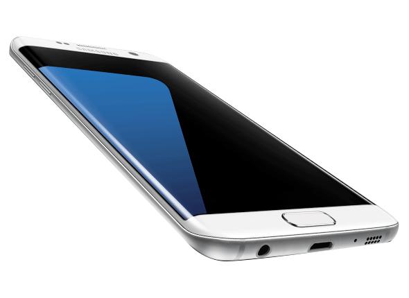 Samsung Galaxy S7 processer