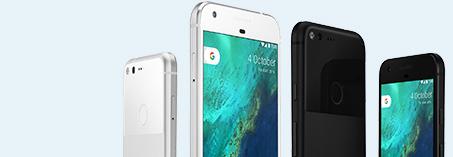 Google handsets