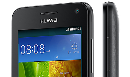 Huawei Design