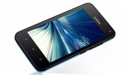 Huawei Tech Specs