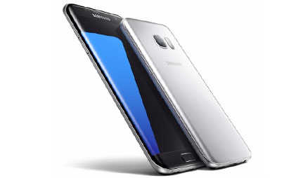 refurbished samsung galaxy s7 edge camera