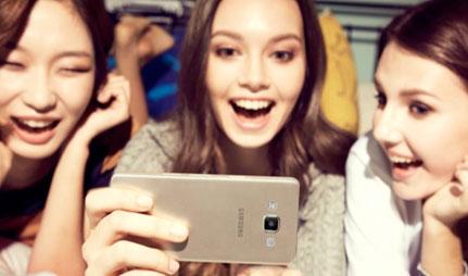 Samsung Galaxy Video