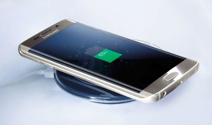 Galaxy S6 edge Lifestyle, Samsung Smart phone
