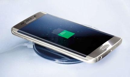 Galaxy S6 edge Lifestyle