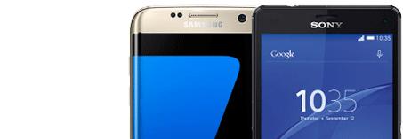 Sim free smartphones