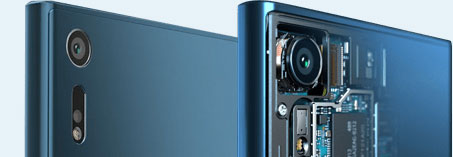 Sony mobile phone contracts