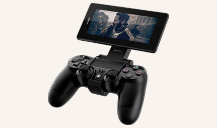 Sony smartphone accessories