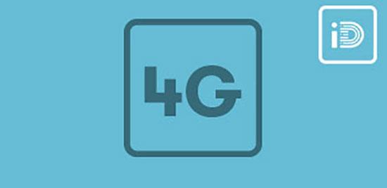 iD 4G
