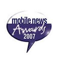 Mobile News Awards Mobile Reseller of the Year Winner 2007