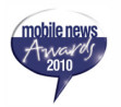 Mobile News award winner