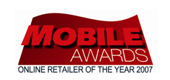 Mobile Awards winner