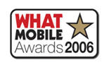 What Mobile award winner