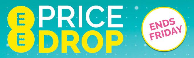 EE Price Drop