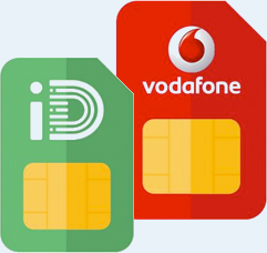Compare Best Sim Only Deals